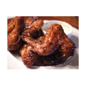 Ckicken Wings