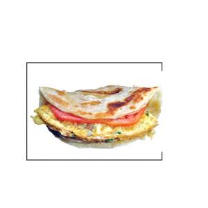 Egg Porata