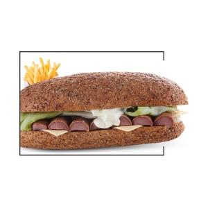 Hotdog Combo