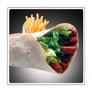 Kabab Wrap