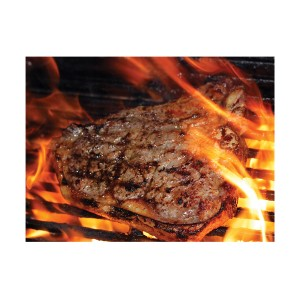 Mutton Steak